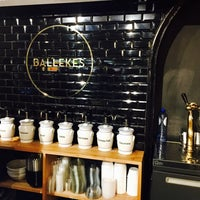 Photo taken at BALLEKES by Eric R. on 1/16/2017