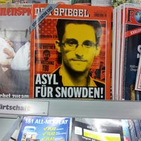 Photo taken at REWE by Leonid K. on 11/4/2013