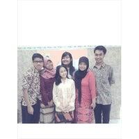 Photo taken at SMA Negeri 8 Malang by Sandi H. on 4/4/2014