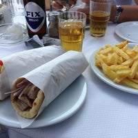 Photo taken at Ζάχος Grill by Sakis G. on 8/19/2013