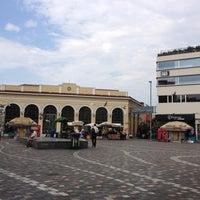 Photo taken at Athens Flea Market by Sakis G. on 7/22/2013