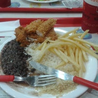 Photo taken at KFC by Marcella R. on 7/17/2013