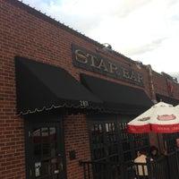 Photo taken at Star Bar by Joe H. on 5/1/2013
