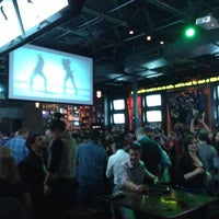 Photo taken at Wellman's Pub & Rooftop by Joe H. on 2/9/2013