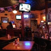 Photo taken at The Longest Yard by Joe H. on 10/26/2012