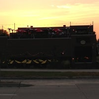 Photo taken at Wellman's Pub & Rooftop by Joe H. on 9/28/2012