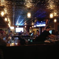 Photo taken at Crooked Pint Ale House by Joe H. on 3/16/2013