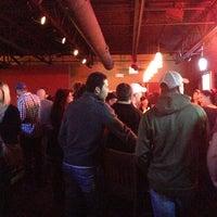 Photo taken at Tonic Bar by Joe H. on 10/6/2012