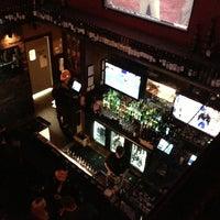 Photo taken at Tonic Bar by Joe H. on 2/9/2013