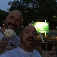 Photo taken at Sully's Ice Cream Stand by Jeph & Kevin B. on 8/8/2016