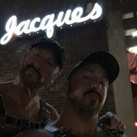 7/23/2016 tarihinde Jeph & Kevin B.ziyaretçi tarafından Jacques Cabaret'de çekilen fotoğraf