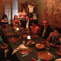 Photo taken at Javier's Gourmet Mexicano by Michael P. on 8/7/2013