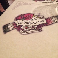 Photo taken at La Valentina by Fer Y. on 10/12/2013