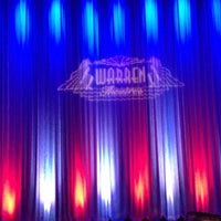 Photo taken at Warren Theatres by S E. on 5/26/2013