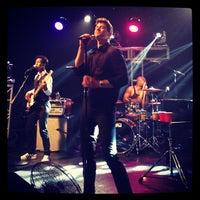 7/20/2013 tarihinde Sasha .ziyaretçi tarafından iHeartRadio Theater'de çekilen fotoğraf