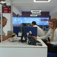 Photo taken at Bebek Telekom Müdürlüğü by Burak G. on 7/25/2013