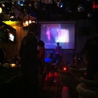 Photo taken at Джельсомино Cafe by Roman B. on 5/5/2013