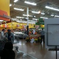 Photo taken at Walmart Supercenter by William N. on 10/21/2011