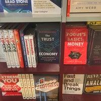 Photo taken at Books Kinokuniya by Jeanette S. on 5/7/2017