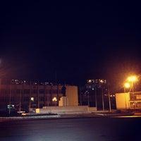 Photo taken at Площадь Ленина by Svetlana K. on 8/21/2013