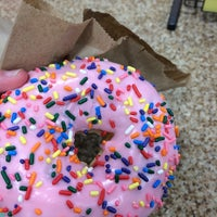 Photo taken at Dunkin' Donuts by Tiziana R. on 6/5/2014