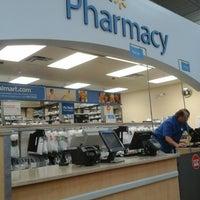 Photo taken at Walmart Pharmacy by Doug R. on 5/18/2015