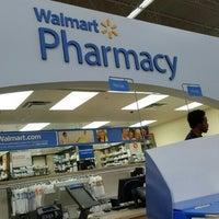 Photo taken at Walmart Pharmacy by Doug R. on 1/17/2016
