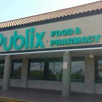 Photo taken at Publix by Doug R. on 12/6/2013