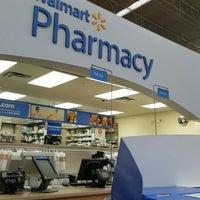Photo taken at Walmart Pharmacy by Doug R. on 3/12/2016