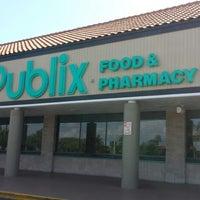 Photo taken at Publix by Doug R. on 10/30/2013