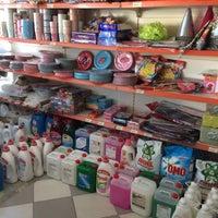Photo taken at doğan kardeşler ambalaj züccaciye temizlik ürünleri by Pervin D. on 5/19/2016