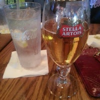 Photo taken at Hickory Tavern by Laurie S. on 6/9/2013
