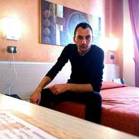 Foto scattata a Hotel Villa Glicini da Seçkin I. il 5/16/2016