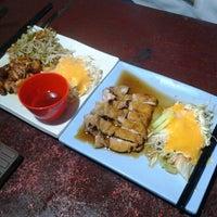 Photo taken at Tora - Tora Japanese Food by Nabila S. on 7/14/2013
