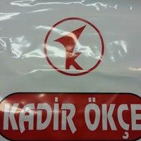 Photo taken at Kadir Ökçe by Hilal D. on 2/11/2014