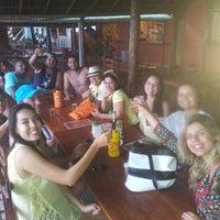 Photo taken at Cantinho Mineiro by Laiane E. on 9/6/2013