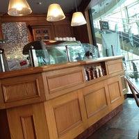 Photo taken at The Coffee Bean & Tea Leaf by Atom Y. on 6/24/2013
