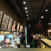 Photo taken at Starbucks Coffee by Atom Y. on 5/25/2013