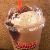 Photo taken at Dunkin Donuts by Rodney Y. on 8/4/2013