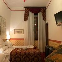 Photo taken at Hotel Ala by Roman D. on 8/17/2014
