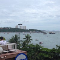 Photo taken at Baywalk Residence Pattaya by Raziye G. on 6/27/2016