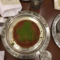 1/10/2015 tarihinde Kenan M.ziyaretçi tarafından osmanlı saray kadayıfı'de çekilen fotoğraf