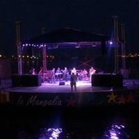 Photo taken at Scena Port Turistic Mangalia by ⚓Cony S. on 7/12/2014