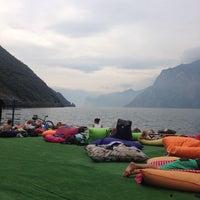 Photo taken at Shaka surf center by Artem D. on 8/26/2014