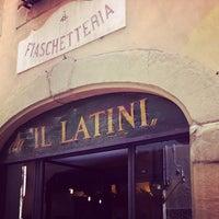 Foto scattata a Il Latini da Artem D. il 9/15/2012