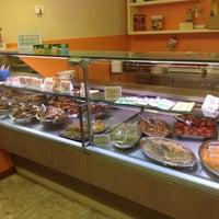 Photo taken at Gastronomia Sollini by Francesco P. on 2/15/2014