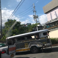 Photo taken at Meralco Ave Corner Shaw Blvd by Mike E. on 4/4/2017