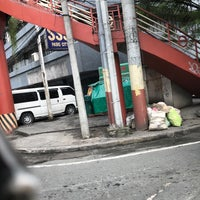 Photo taken at Meralco Ave Corner Shaw Blvd by Mike E. on 11/10/2017