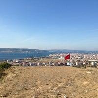 Photo taken at Beden Eğitimi ve Spor Yüksekokulu by Salih Ş. on 10/7/2013