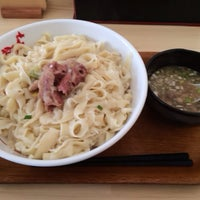 Photo taken at 山大軒 二号店 by tosichan on 12/23/2013